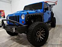 AUTO IMPORTS MIAMI PRESENTS....... 2012 JEEP WRANGLER
