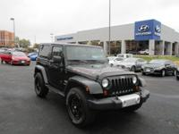 Trustworthy and worry-free, this Used 2012 Jeep