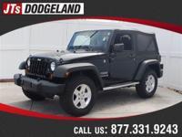 Options:  2012 Jeep Wrangler Sport|/|V6 3.6L |0