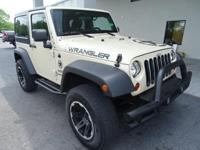 Come see this 2012 Jeep Wrangler . Its transmission and