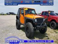 2012 Jeep Wrangler Sport This Jeep Wrangler is