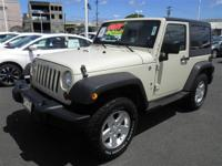Standard features include: Convertible roof - Manual,