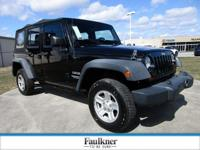CARFAX 1-Owner, Extra Clean, ONLY 64,610 Miles! REDUCED