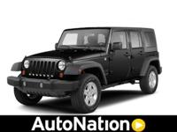 2012 Jeep Wrangler Unlimited Our Location is: