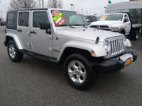 Dishman Dodge is excited to offer this 2012 Jeep