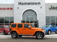 Options:  2012 Jeep Wrangler Unlimited 4Wd 4Dr Sahara|4