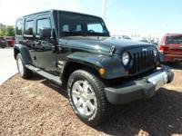 Powerful 4WD and Factory Certified. Jeep Certified, 18