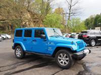 Recent Arrival! 2012 Jeep Wrangler Unlimited Sahara