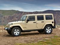 2012 Jeep Wrangler Unlimited Sahara Silver 3.6L V6 24V