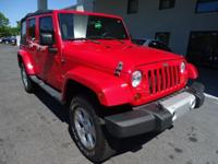 Check out this 2012 Jeep Wrangler Unlimited . Its