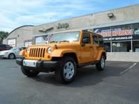 Discerning drivers will appreciate the 2012 Jeep