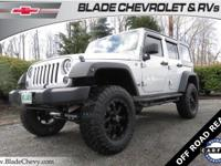 4WD/4x4, **Only 8.5% Sales Tax, Save Hundreds!, 3.73