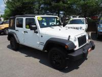 Jeep Certified, Very Nice, ONLY 70,225 Miles! Sport