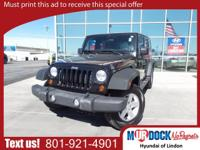 ***HARD TOP***AUTOMATIC***4X4***MURDOCK NO REGRETS!! NO
