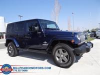 Exterior Color: brk.blue, Body: SUV, Fuel: Gasoline,