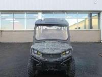 Year: 2012 Condition: Used 2012 John Deere Gator XUV