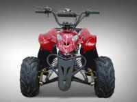 BRAND NEW! UNLOADED TODAY! KANDI USA 'LIL 4 WHEELER! WE