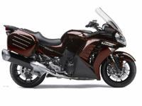 Make: Kawasaki Mileage: 1 Mi Year: 2012 Condition: New