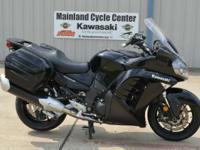 Motorcycles Touring 3290 PSN . 2012 Kawasaki Concours