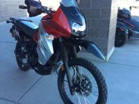 2012 Kawasaki KLR650 2012 the Best-Selling Dual-Sport