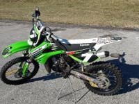 Make: Kawasaki Mileage: 9,999,999 Mi Year: 2012