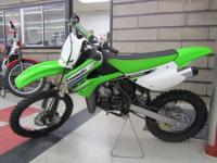 Motorcycles Motocross 3602 PSN . the KX100 helps bridge