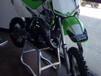 2012 Kawasaki KX65 FREE RIDING LESSONS WITH PURCHASE!!
