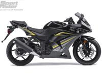 Manufacturer Kawasaki Model Year 2012 Model Ninja 250R