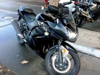2012 Kawasaki Ninja 250R This bike is almost new! With