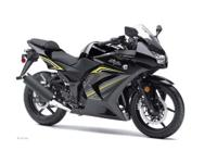 2012 Kawasaki Ninja 250R VERY SHARP NINJA250R READY FOR