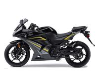 2012 Kawasaki Ninja 250R Save $500 on the best selling
