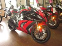Make:KawasakiYear:2012Condition:New Ninja ZX-10R