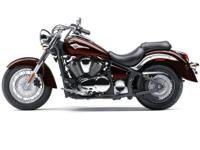 2012 VULCAN 900 CLASSIC SE MSRP $8,699 REDUCED TO