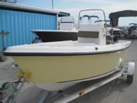 Description 2012 Key West 172SE Center Console with