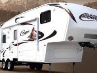 2012 Keystone Cougar 5th Wheel for sale (Wilkes-Barre