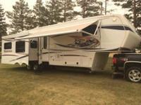 Original Owner - Purchased New In 2013 At Capital RV,