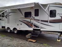 For sale 2012 Keystone Passport Grand Touring model