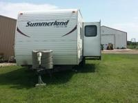 2012 Springdale Summerland for Sale in Lynn, Kansas