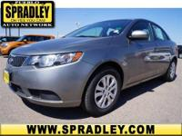 2012 Kia Forte 4dr Car EX Our Location is: Spradley