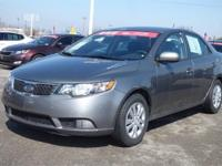 2012 KIA FORTE 4dr Car EX Our Location is: Bob Rohrman