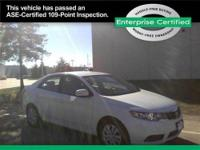 2012 Kia Forte Our Location is: H & H Chevrolet - 4645