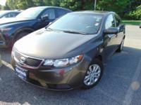 Check out this gently-used 2012 Kia Forte we recently