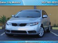 2012 Kia Forte EX FOR SALE in Gainesville near