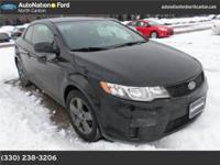 2012 Kia Forte Koup Our Location is: AutoNation Ford