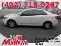 Vehicle Comments This 2012 Kia Forte LX is a one owner,