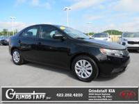 This 2012 Kia Forte will sell fast -Bluetooth ABS