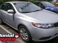2012 Kia Forte LX Recent Arrival! RECENT TRADE IN, NEW