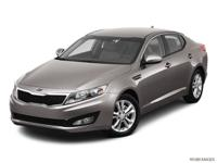 This reliable 2012 Kia Optima EX comes with a variety