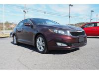 4 Cylinder  Options:  6-Speed Automatic|This 2012 Kia