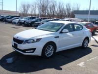 Exterior Color: white, Body: Sedan, Engine: 2.4L I4 16V
